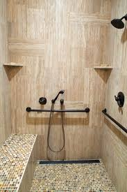 handicapped bathroom design 23 bathroom designs with handicap showers you never think of age