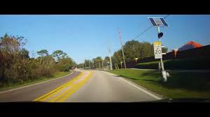 driving from windermere florida to winter garden florida youtube