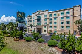 quality inn u0026 suites 1601 hwy 17 north north myrtle beach sc