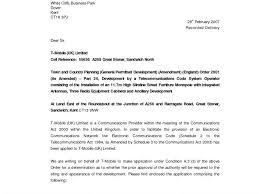 cover letter for telecommunications uk cover letter 2 uk cover