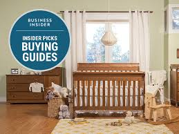 Best Baby Crib Brands by The Best Cribs And Cradles You Can Buy Business Insider