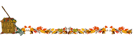 image gallery of thanksgiving divider clipart