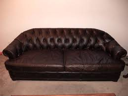 How To Clean Leather Sofa How To Clean Leather Cleaning Furniture With Coconut
