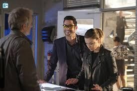 Seeking Season 3 Episode 7 Lucifer Season 3 Episode 7 Review The Record