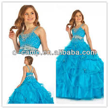 dresses for 11 year olds graduation fg 030 stunning gown party dresses for of 8 11