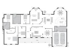 Acreage House Plans Australia House Plans For