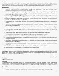 Electrician Resume Examples Cognos Developer Cover Letter