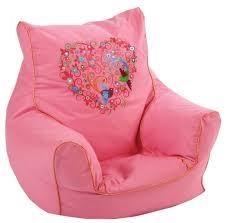 sitzsack für kinderzimmer knorr baby gmbh kinder sitzsack bird flowers rosa kaufen