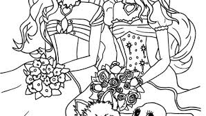 barbie printables coloring pages www bloomscenter