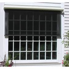 cordless outdoor shades shades the home depot