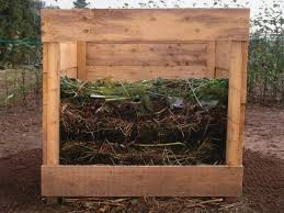 Types Of Kitchen Garden How To Compost And The Different Types Of Compost Bins Diy