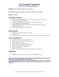 Merchandiser Resume Sample by Resume Merchandiser Resume Sample
