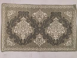 tappeti stile shabby tappeto passatoia cucina bagno lavanderia cm 50x120