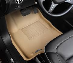 Husky Liner Floor Mats For Toyota Tundra by 2014 2016 Toyota Tundra 3d Maxpider Kagu Floor Liners 3d