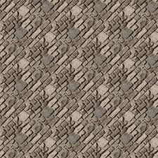 clipart stone wall seamless pattern