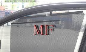Mf Car Curtain Kia Cerato Private Automatic Curtains Cerato