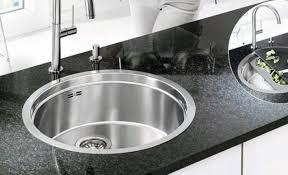 evier rond cuisine comment remplacer votre évier de cuisine soumission renovation
