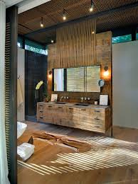 bathroom pretty modern rustic bathroom decor idea rustic modern