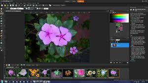 saturation adjustment in paintshop pro x4 youtube