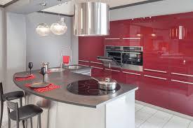 magasin cuisine laval découvrez en image notre showroom cuisine de plus cuisine