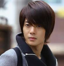 25 best asian drama u0026 kpop hair styles images on pinterest