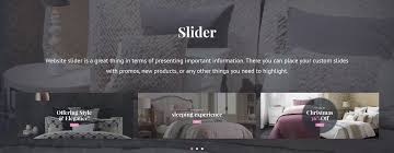 selling home interior products linen shop magento 2 theme