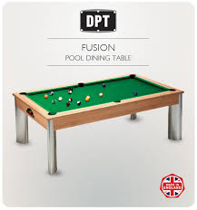 fusion pool dining table dpt pool dining tables dpt pool tables
