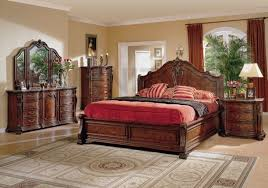 California King Bedroom Set Dowson Panel Bedroom Set Acme - Master bedroom sets california king