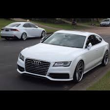 slammed audi a7 images tagged with abl5 on instagram