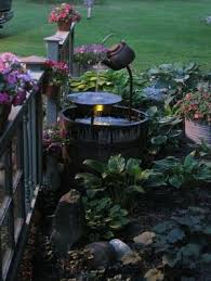 Do It Yourself Garden Art - 57 best diy fountains images on pinterest diy water fountain