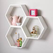 wall shelves design extra ordinary octagon wall shelves target
