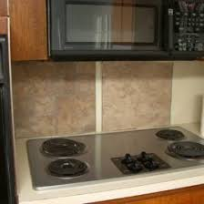 Budget Backsplash Projects DIY Kitchen Design Ideas Kitchen Easy - Affordable backsplash ideas
