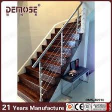 Stainless Steel Handrails China Modern House Safety Stainless Steel Handrails For Stairs