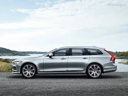 big d volvo volvo v90 ii 2 0d at 4wd specifications and technical data