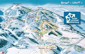 map of germany in europe winterberg ski map germany europe