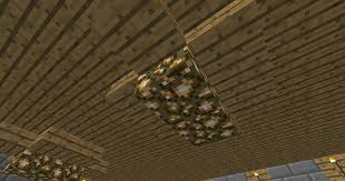 Glowstone Chandelier Tut How To Make Furniture Living Room Kitchen Bedroom And More