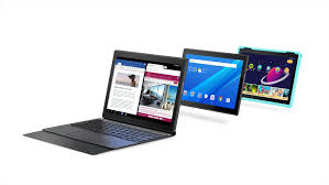 lenovo u0027s tab 4 series is a collection 4 different tablets