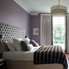 27 perfect purple bedroom design inspiration for teens and adults 9 go all the way dark
