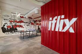swiss bureau iflix offices by swiss bureau interior design dubai uae retail