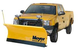 meyer snow plow replacement lights meyer lot pro 7 5 ld snow plow poly blade snow plow stuff