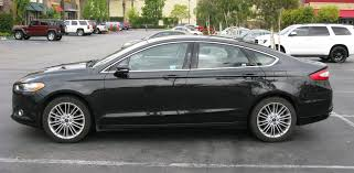 ford fusion eco boost test drive 2014 ford fusion se 2 0l ecoboost youwheel com car