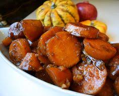 Yam Thanksgiving Recipes Candied Yams Recipe Happy Chris D U0027elia And It Is