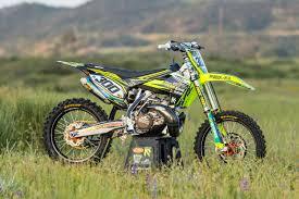 enduro motocross racing win vital mx u0027s 2017 husqvarna tc 300 dream bike motocross