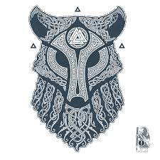 tattoos celtic designs ulfhednar wolf knotwork tattoo by raidho tattoos pinterest