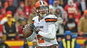 Manziel Benched Johnny Manziel Worked Out For Hamilton Tiger Cats Si Com