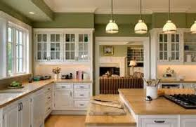 Kitchen Color Schemes With Painted Cabinets by Sage Green Kitchen Cabinets 7 Kitchen Colors Kitchen Color
