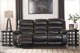 Power Recliners Sofa Signature Design Pillement Power Reclining Sofa With Adjustable