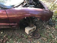 pontiac car and truck fenders ebay