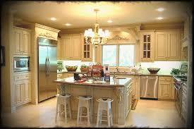 open kitchen design with island open kitchen restaurant interior design of rooster harlem new