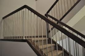 U Stairs Design Painting Banisters And Stair Steps Inside Home Decor U Nizwa